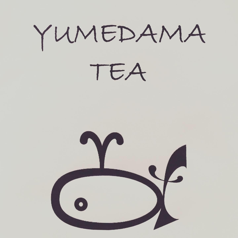 ゆめだま紅茶